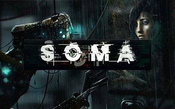 SOMA เกมสยองขวัญใต้บาดาลลึก
